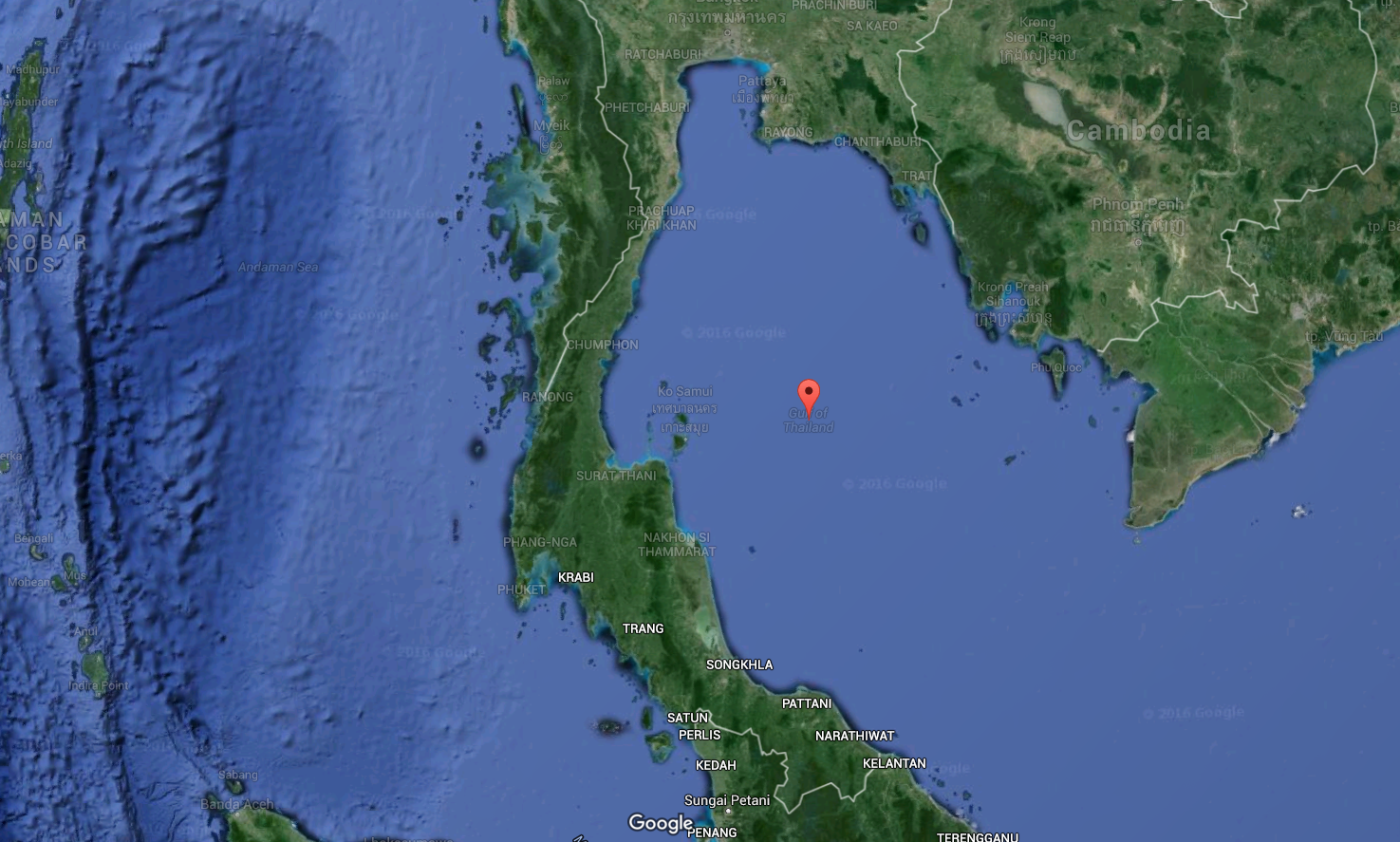 Gulf of thailand waterbodies gulf of thailand gumiabroncs Images